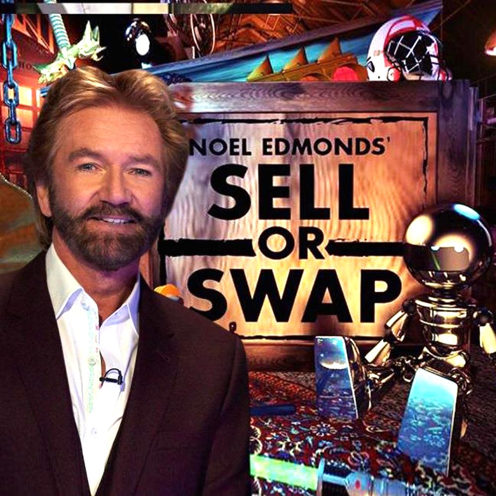 Noel Edmonds' Sell or Swap