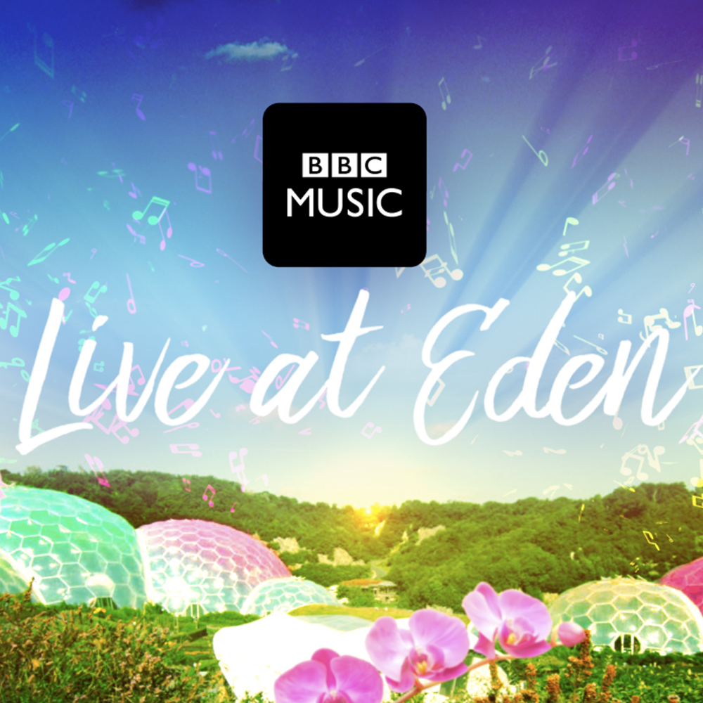BBC Live at Eden