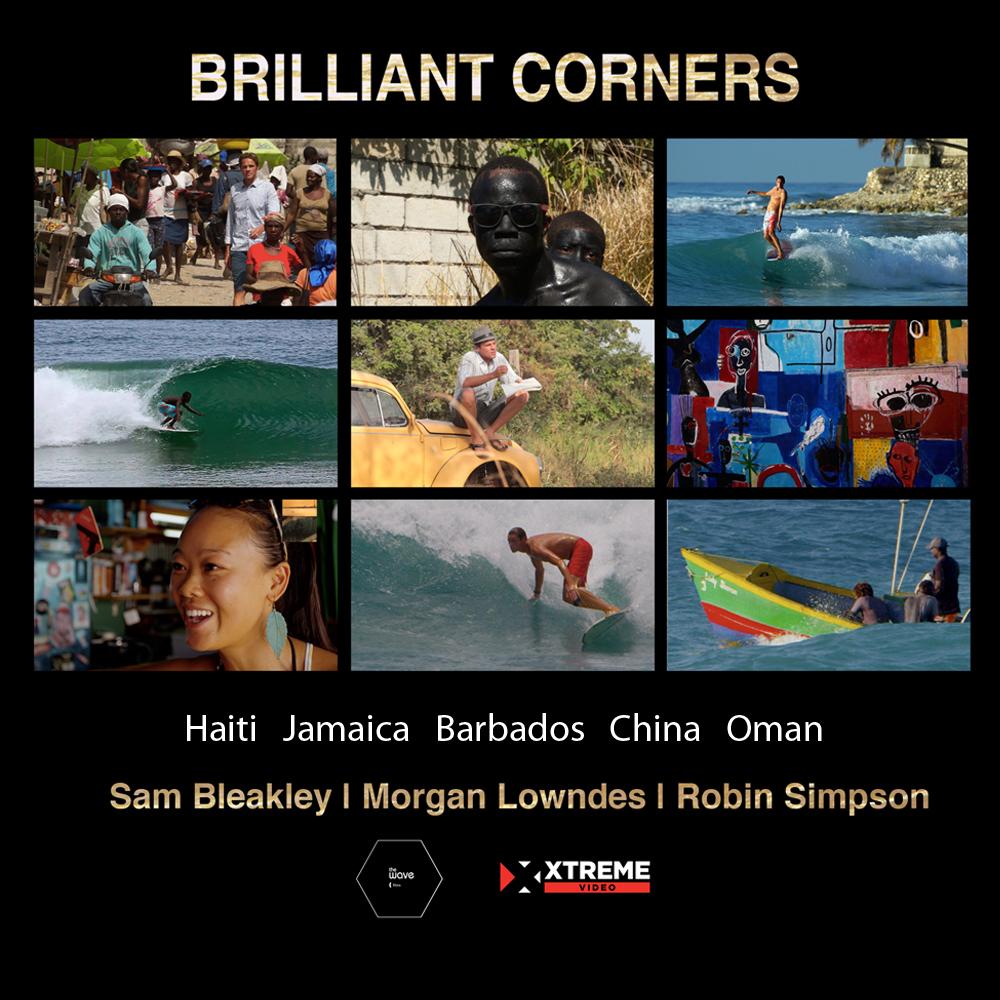 Brilliant Corners - Haiti, Jamaica, Barbados, China and Oman